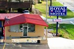 Отель Royal Inn Linden