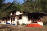 Гостевой дом Jaguar Azul Palomino