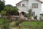Отель Cabaña El Rosedal