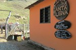 Хостел Hostal Santa Elena