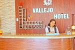 Отель Vallejo Hotel