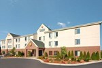 Отель Comfort Inn & Suites University South