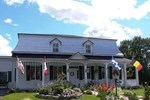 Мини-отель Gite à l'Orée du Moulin