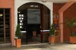 Отель Hotel Plaza 70