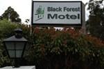 Отель Black Forest Motel