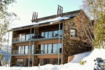 Апартаменты Alpine Woodsmoke Apartments