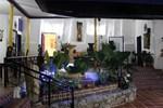 Отель Hotel Casa Oliveros