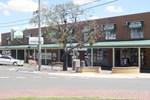 Отель Central Yarrawonga Motor Inn