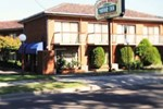 Отель Clayton Monash Motor Inn