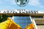 Отель Embassy Quito