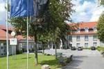 Отель Victor's Residenz-Hotel Teistungenburg