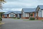 Отель Tudor Lodge Motel
