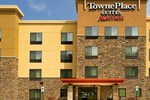 Отель TownePlace Suites by Marriott Bangor