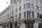 Отель Hotel Concepción