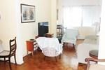 Amazing 3 Bedroom Apartment in Copacabana R002