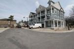 Апартаменты Executive Beach Houses