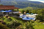 Отель Hotel Sierra de la Cruz