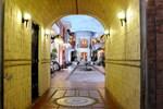 Отель Hosteria Rincon de Puembo
