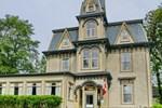 Мини-отель Bluenose Lodge and Victorian B&B Inn