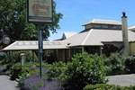 Отель Arthur Wakefield Motor Inn