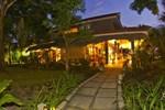 Отель The Zancudo Lodge