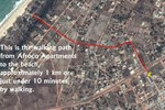 Апартаменты Afroco Apartments