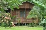 Отель Cataratas Bijagua Lodge