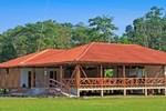 Отель Yasuní Kichwa Ecolodge