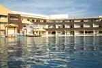 Отель Aranwa Paracas Resort & Spa