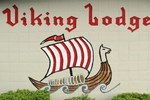Отель Viking Lodge Motel