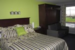 Отель Hotel Motel Le Quiet