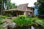 Апартаменты Dayspring Vacation Lodge