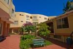 Отель Hotel Palmeras