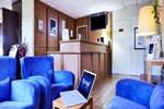 Отель Kyriad Geneve - Saint-Genis-Pouilly