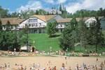 Отель Kenosee Inn & Cabins