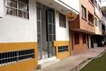 Хостел Hostal El Hangar 65