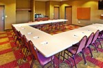Отель Holiday Inn Express & Suites Sioux Center