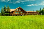 Гостевой дом Cariboo Log Guest House