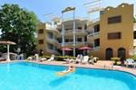 Отель Hotel Campestre Bonaire