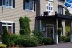 Отель Auberge sur le lac Témiscouata