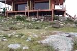Отель Apart Cerro Palmar