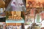 Отель Cabañas Corazon y Vida Maya