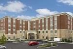 Отель Homewood Suites by Hilton - Columbus/OSU, OH