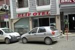 Отель Elif Hotel