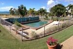 Отель Ocean View Motel Bowen