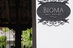 Отель Bioma Boutique Hotel