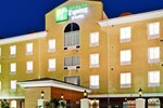 Отель Holiday Inn Express Hotel & Suites Royse City - RockwallRockwall - Royse City