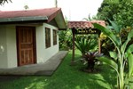 Гостевой дом Taylor's Place Tortuguero Costa Rica
