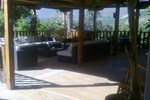 Отель Hacienda Juntas
