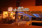 Отель Hotel Le Grand